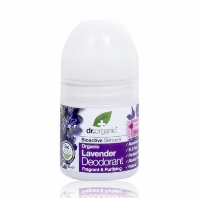 DEO ROLL-ON, lavendel